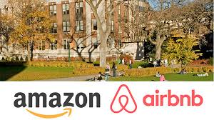 What Amazon & Airbnb Can Teach Us About Enrollment