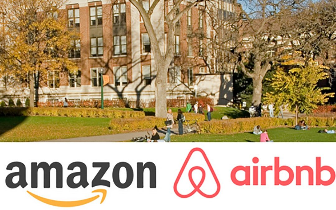 What Amazon, Airbnb & Southern New Hampshire University Can Teach Us About Online Enrollment Growth